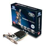 SAPPHIRE AMD Radeon [HD 5450 PCI-E] - VGA Card AMD Radeon